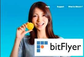 ビットフライヤーbitflyer取引所