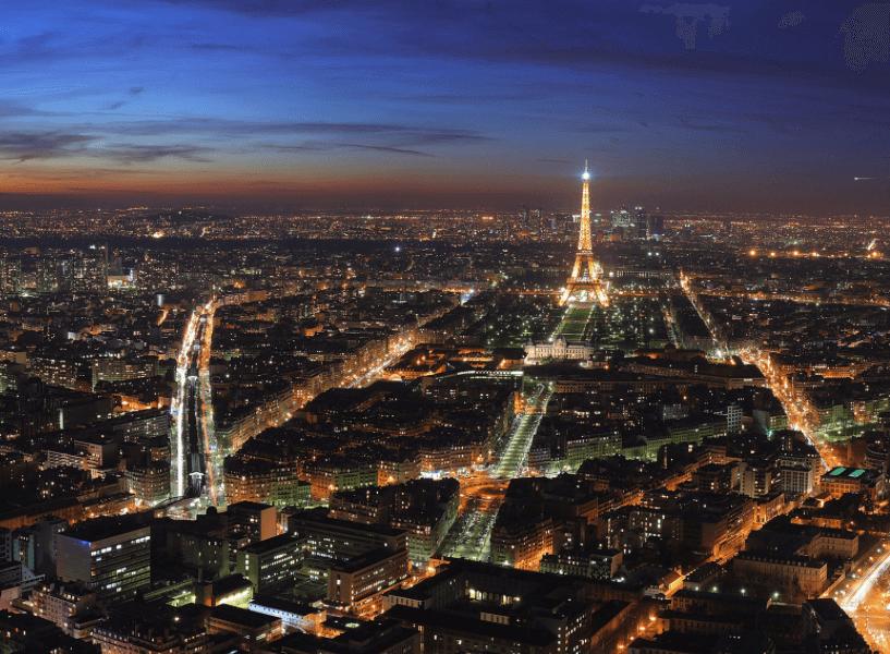 フランスのパリで同時多発テロが発生 為替の影響は??