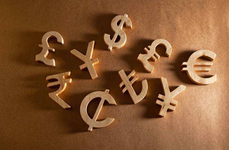 各国の通貨について