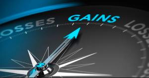 FXにおける「為替差益」と「スワップ金利」について