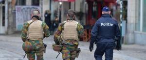 同時テロ発生、FX(為替)の影響は?〜ベルギーの首都ブリュッセル