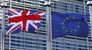 スキャルピング(Whitebear等)EAは要注意!英国EU離脱の影響で相場が変化