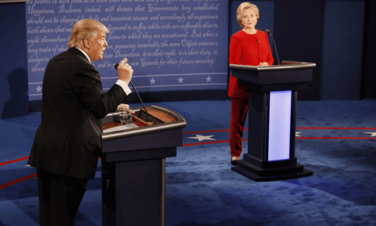 FX自動売買トレード〜アメリカ大統領選挙での相場運用について11月8日(火)