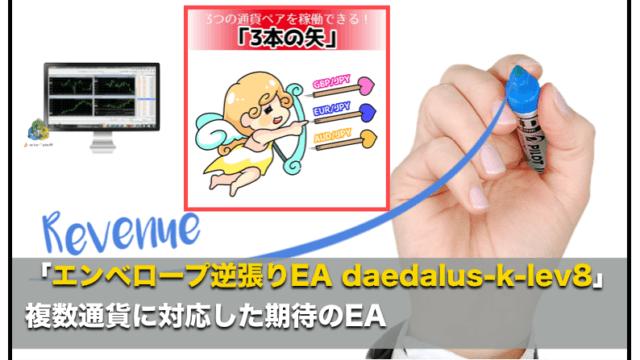 3本の矢EA〜FX自動売買EAの成績比較検証と評判と口コミについて